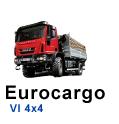 Iveco Eurocargo VI 4x4