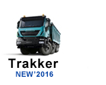 Iveco Trakker 2016